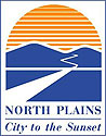 City of North Plains